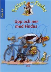 Upp och ner med Findus
