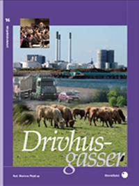 Drivhusgasser