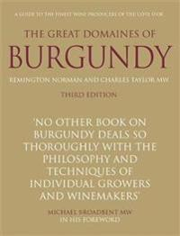 Great Domaines of Burgundy