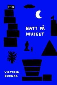 Natt på museet - Victoria Durnak pdf epub