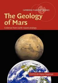 The Geology of Mars
