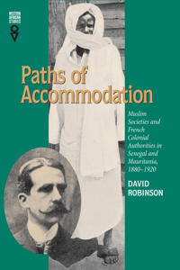 Paths of Accommodation