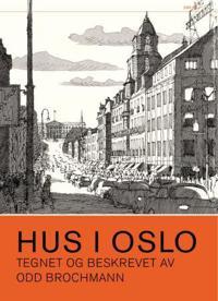 Hus i Oslo - Odd Brochmann pdf epub