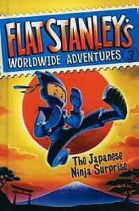 The Japanese Ninja Surprise