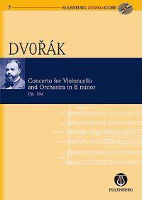 Concerto for Violoncello and Orchestra in B Minor/h-Moll