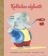 Kohtelias elefantti