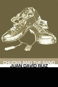 Chucks and the Sand