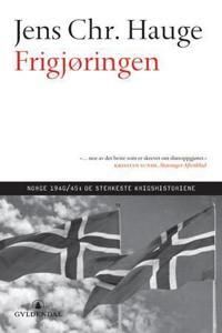 Frigjøringen - Jens Christian Hauge | Inprintwriters.org