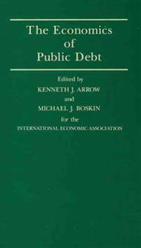 The Economics of Public Debt