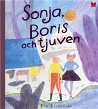 Sonja, Boris och tjuven