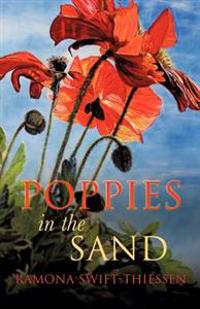 Poppies in the Sand