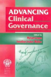 Advancing Clinical Governance