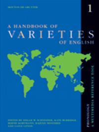 A Handbook of Varieties of English