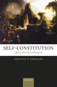 Self-Constitution