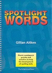 Spotlight on Words Book 1
