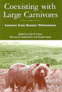 Coexisting With Large Carnivores