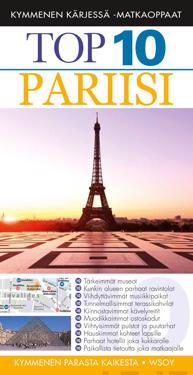 Top 10 Pariisi
