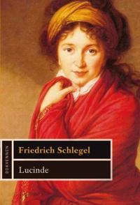 Lucinde - Friedrich Schlegel pdf epub