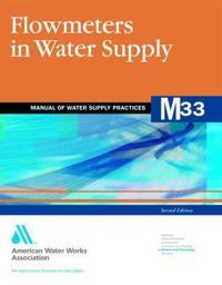M33 Flowmeters in Water Supply