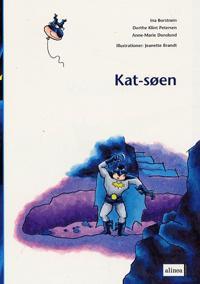 Kat-søen