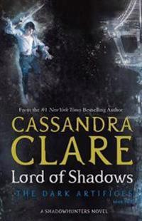 Lord of Shadows - Cassandra Clare - pocket (9781471116674)     Bokhandel