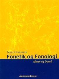 Fonetik og fonologi