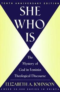 She Who Is