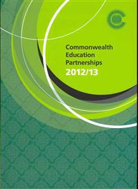 Commonwealth Education Partnerships 2012/13