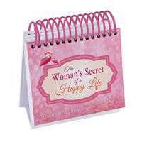The Woman's Secret of a Happy Life Perpetual Calendar