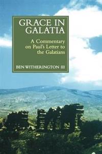 Grace in Galatia