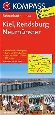 Kiel - Rendsburg - Neumünster 1 : 70 000