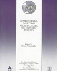 Environmental Impacts of Macroeconomic and Sectoral Policies