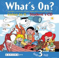 What's on? 3 (cd-levy)
