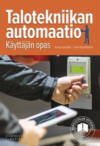 Talotekniikan automaatio
