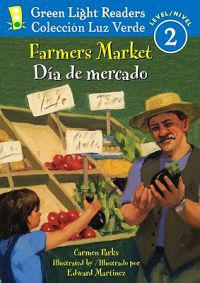 Farmers Market/Dia de Mercado