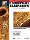 Essential Elements for Band - Book 2 with Eei: BB Tenor Saxophone