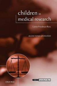 Children in Medical Research