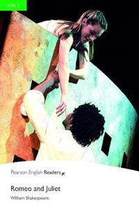 Romeo and Juliet, Level 3, Pearson English Readers