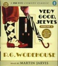 Very good, jeeves - volume 1