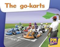 The go-karts