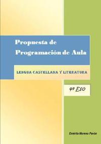 Propuesta de Programacion de Aula Lengua Castellana y Literatura