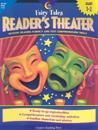 Fairy Tales Reader's Theater, Grade 1-2: Develop Reading Fluency and Text Comprehension Skills