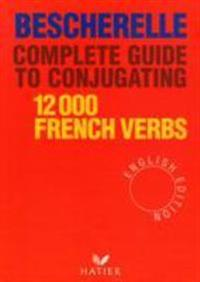 12.000 French Verbs