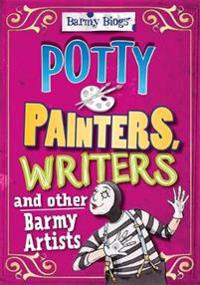 Potty Painters, Writers and Other Barmy Artists
