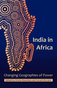 India in Africa