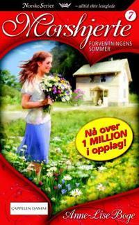 Forventningens sommer - Anne-Lise Boge pdf epub