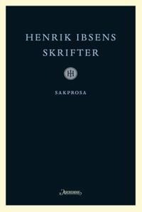 Henrik Ibsens skrifter. Bd. 16 - Henrik Ibsen | Ridgeroadrun.org