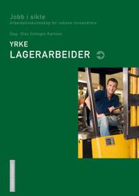 Yrke: lagerarbeider - Dag Olav Cottogni Karlson | Ridgeroadrun.org