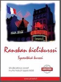 Ranskan kielikurssi, Syventävä kurssi