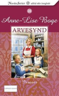 Isroser - Anne-Lise Boge pdf epub